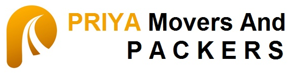 Priya Movers and Packers