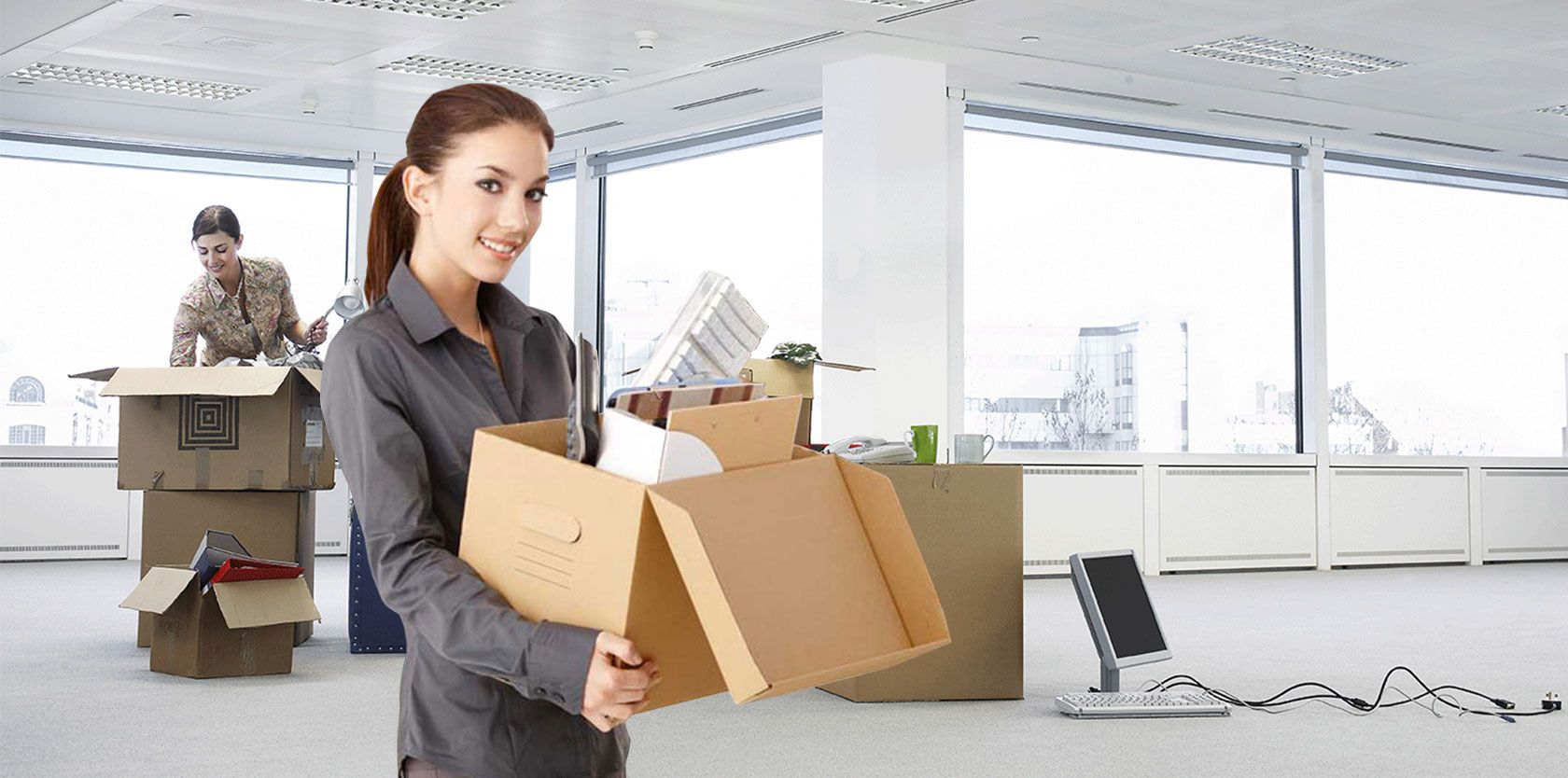 Movers & Packers Services